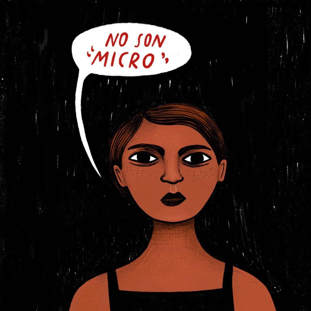 No son micro